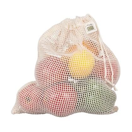Øko Nettingpose - Str L - Ecobags