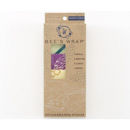 Bees Wrap - Variety Pack
