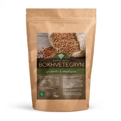 Bokhvetegryn - Økologisk - 500 g