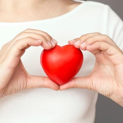 Hjertepakken - Styrk hjertet og blodet - også for diabetikere