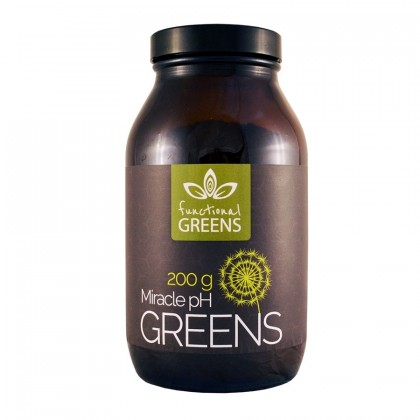 Abonnement - Miracle pH Greens - 200 g