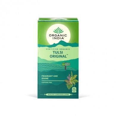 Tulsi Original té fra Organic India