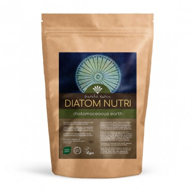 Diatom Nutri - Food Grade Diatomaceous earth - 225 g