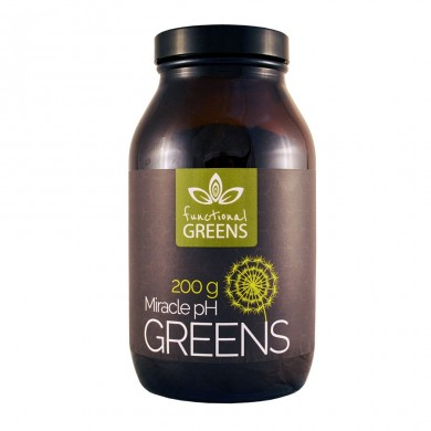 Miracle pH Greens - 200 g